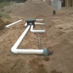 Installation septique