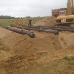 Debien Excavation